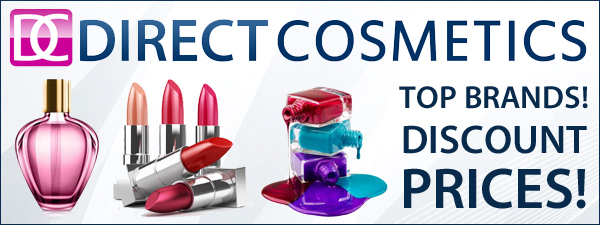 Shop Now at Direct Cosmestics