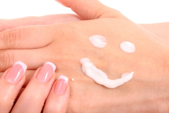 Moisturising tips for happy skin