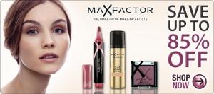 maxfactor makeup