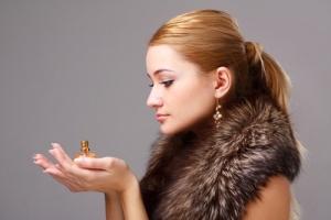 1 - Winter perfume