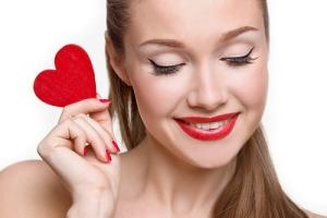 2 - Valentine's makeup II