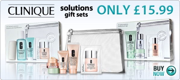 Clinique Skincare solutions
